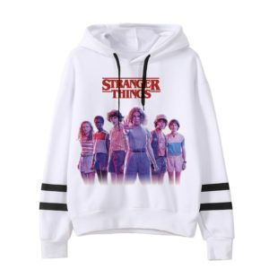 Unisex mikina Stranger Things